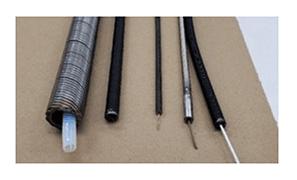 flexible shafts